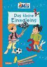 Max Blaue Reihe: Mein Freund Max - Das kleine Einmaleins von Brigitte Paul und Sabine Kraushaar (2013, Taschenbuch)