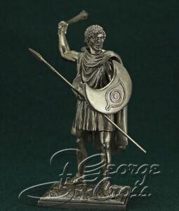 St GEORGE CROSS — Ancient Rome — 54 mm Metal Figure