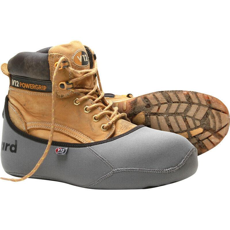 NEW MukGuard Overshoes Size 9-10 UK SELLER, FREEPOST