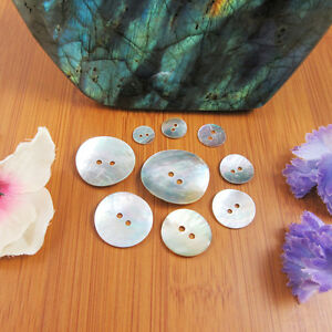MOTHER-OF-PEARL-SHELL-BUTTONS-NATURAL-PEARLESCENT-9-SIZES
