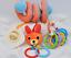 miniature 5 - Bebe-activite-spirale-Hanging-jouet-poussette-landau-poussette-Literie-Siege-Voiture-Bebe-UK
