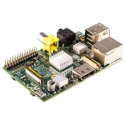 Azdelivery aluminium dissipateur de chaleur pour Raspberry Pi avec Gratuit E-Book