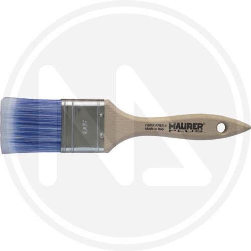 PENNELLESSA Setola SINTETICA KREX per Smalti MAURER PLUS 60 mm Conf. 12 pz