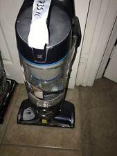 React Upright Vacuum Cleaner