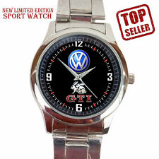 New Hot Sale Volkswagen Golf VW Rabbit GTi Rabbit Sport Watch Limitid Edition