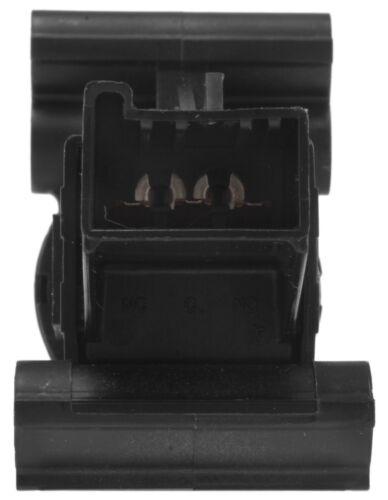 Electric Fuel Pump Inertia Switch-4 Door Wells SW8426