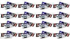 16x BRISK SILVER CNG LPG AUTOGAS W203 C 55 AMG S203 CLK C209 A209 SLK R171 C55