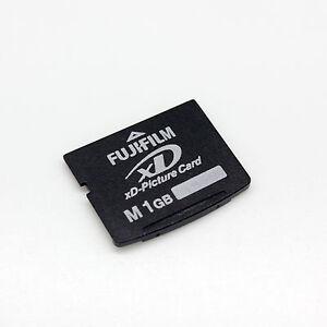 FUJIFILM XD PICTURE CARD 1GB WINDOWS 10 DRIVERS