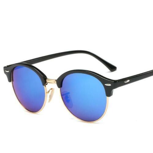 DCM Hot Sunglasses Women Popular Brand Designer Retro Men Summer Style Sun Glass