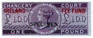 I-B-QV-Revenue-Ireland-Chancery-Fee-Fund-1-specimen