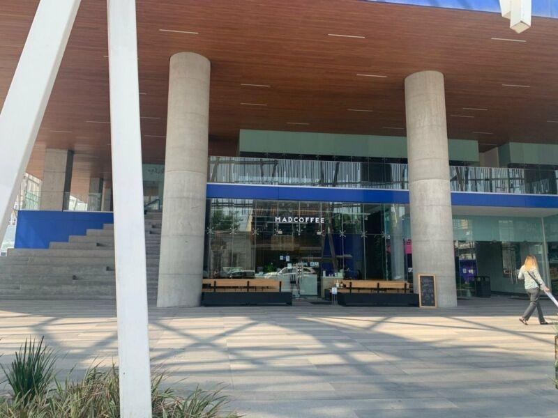 Renta Local de Obispado en Monterrey sobre Venustiano Carranza