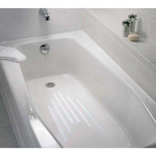 Non-Slip Stickers Bath Shower Wetroom Safety Tape Mat Anti Slip Shower Strips