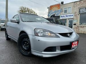 2005 Acura RSX SAFETY INCLUDED