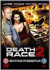 Death Race 2 (DVD, 2010)