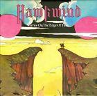 Warrior on the Edge of Time [Bonus CD/DVD] by Hawkwind (CD, May-2013, 3 Discs, Atomhenge)