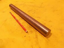 316l Stainless Steel Round Stock Tool Die Shop Rod Bar Shaft 1 18 Od X 12 Oal