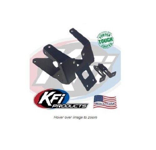 KFI 2500 LB Winch /& Mount Kit Can Am Renegade 500 570 800R 850 1000 2012-2021