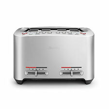 Breville BTA845BSS the Smart Toast® Toaster