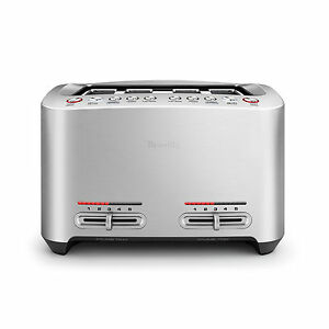 BREVILLE the Smart Toast Toaster