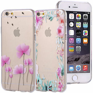 CUSTODIA-SLIM-CASE-TPU-SILICONE-COVER-TRASPARENTE-CLEAR