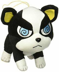 Anime JoJo/'s Bizarre Adventure Cute Mascot Toy Dog IGGY  Plush  own KlYhP MjPeM