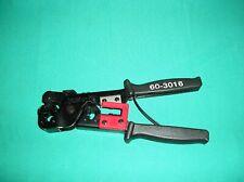 Shattuck Industries Electrical Crimper 60 3016