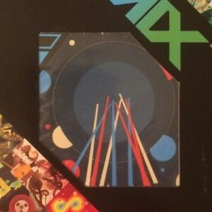 DropMix Discover Series 2: If You Get Down (Blue)  **Single Pack**
