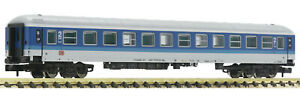 Fleischmann-N-817706-InterRegio-Wagen-034-Bim263-034-2-Klasse-der-DB-AG-NEU-OVP