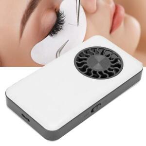 Portable-Fast-Mini-Fan-Air-Blower-Eyelash-Extension-Glue-Dryer-False-Lash-MR