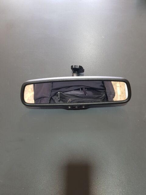 Chrysler Sebring 2 0 Crd 2006 2017 Year Rhd Interior Rear View Mirror 04805572ac