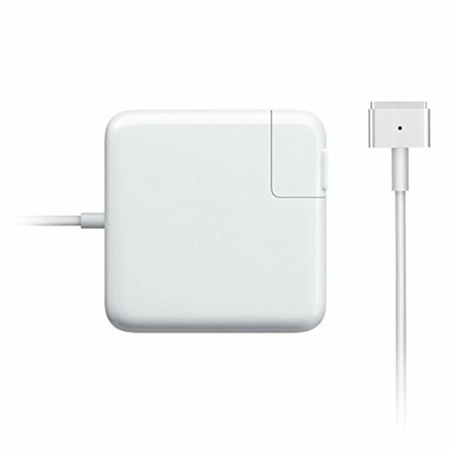 Genuine Original APPLE MacBook Pro Magsafe 2 60W Power Adapter Charger