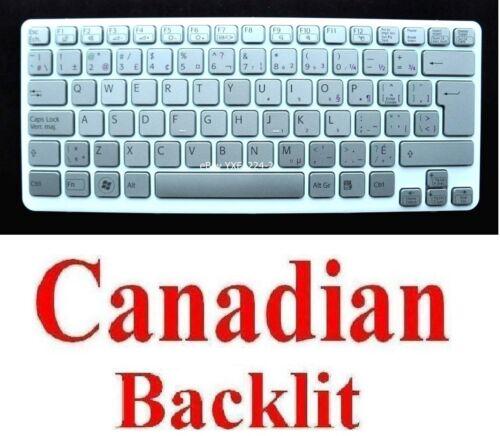 CA 48954211 Keyboard for SONY PCG-61713L PCG-61714L PCG-61813L VPCCA VPCCA15FX
