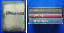 Der Herr der Ringe Die Spielfilm Trilogie Special Extended Edition, 12 DVD Box