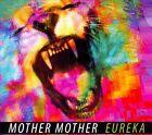 EUREKA [Digipak] by Mother Mother (CD, Mar-2011, Last Gang Records)