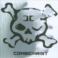 Combichrist-Making Monsters CD NEW