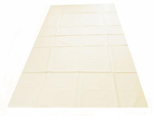 Gran Pvc trona sin lío Piso Splash mat//table Protector-Varios Diseños
