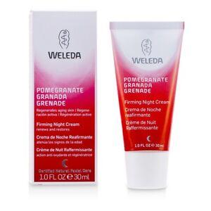 Weleda-Firming-Night-Cream-Pomegranate-Active-Regeneration-30ml-Moisturizers