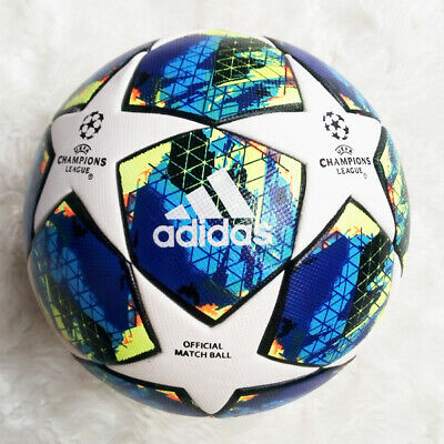 new adidas uefa champions league official match ball 2019 20 ebay new adidas uefa champions league official match ball 2019 20 ebay
