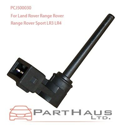 Cap Coolant Reservoir Expansion Tank Sensor Fits Range Rover Sport LR3 LR4