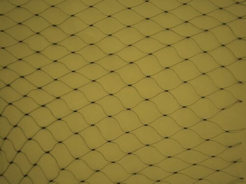 Bird Netting Barricade for Plant Protection 14ft x 45ft