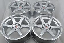 18 Wheels MDX TL ZDX Camaro Impala Malibu CTS 328i 325i 323i 330i GTO 5x120 Rims