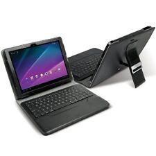 iLuv Detachable Bluetooth Keyboard Portfolio Jacket Samsung Galaxy 10.1 Tab Y1AG