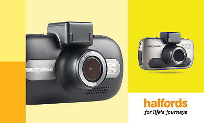 20% off Dashcams & In Car Tech from Halfords