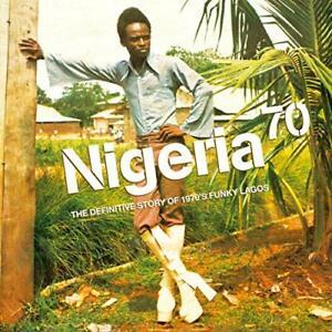 NIGERIA-70-CD