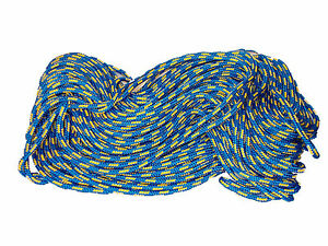Poly-Rope-Line-Tie-Washing-Clothes-Pulley-Strong-Polypropylene-PP-5mm-diameter