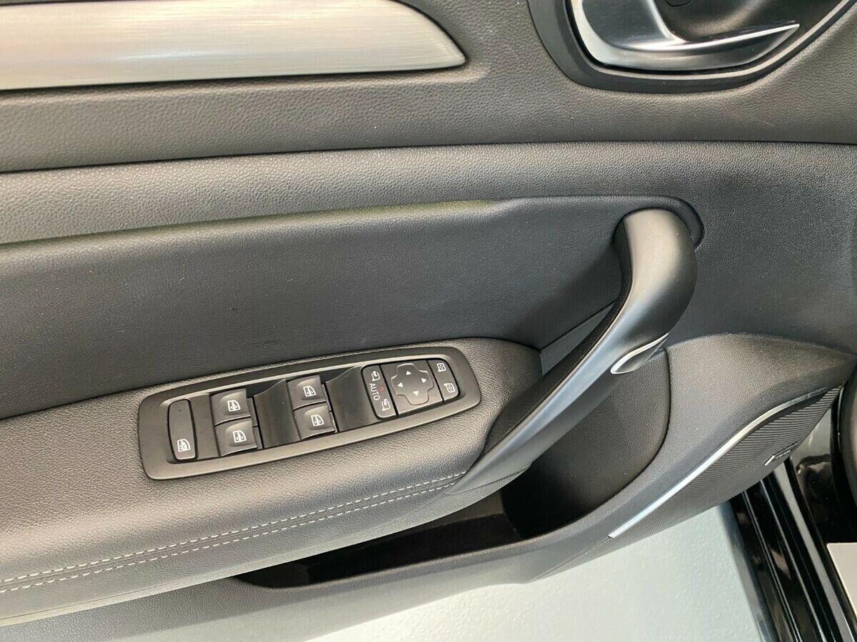 Billede af Renault Megane IV 1,5 dCi 110 Bose Edition Sport Tourer EDC