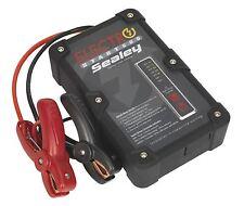 Sealey E/START600 ElectroStart® Batteryless Car Jump Starter 600A 12V