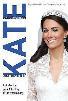 1 of 1 - Kate by Sean Smith (Hardback, 2011)