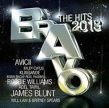 Bravo-the-Hits-2013-von-Various-CD-Zustand-gut