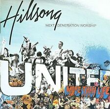 More Than Life by Hillsong United (CD/DVD, Integrity Music)